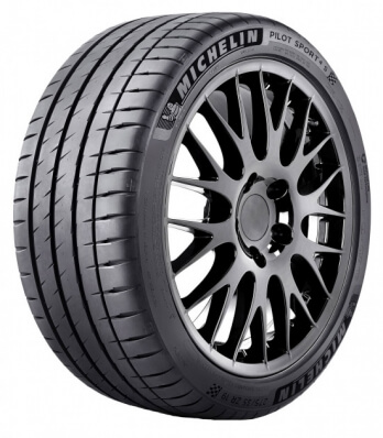 Michelin Pilot Sport 4S (PS4S) 285/35 R22 106Y
