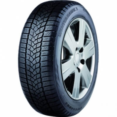 Firestone Destwin 235/55 R18 104H
