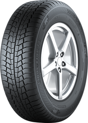 Gislaved Euro Frost 6 225/65 R17 106H