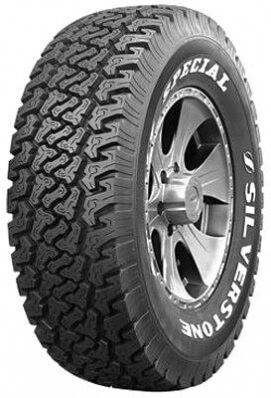 Silverstone tyres AT-117 Special 235/75 R15 105S