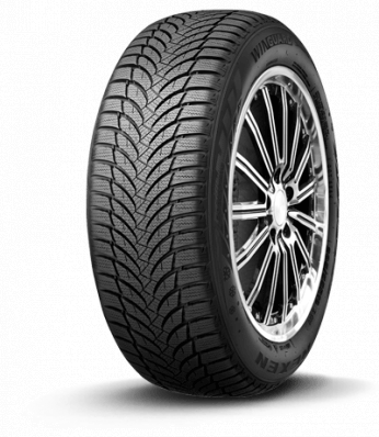 Nexen Winguard Snow'G WH2 205/55 R16 91H