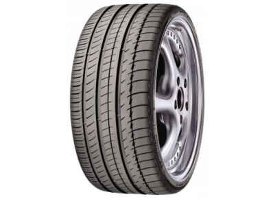 Michelin Pilot Sport CUP 2 245/35 R19 93Y