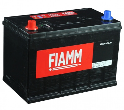 Fiamm Diamond D31X 95 (7903258)