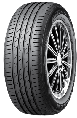 Nexen N-Blue HD Plus 235/60 R16 100H