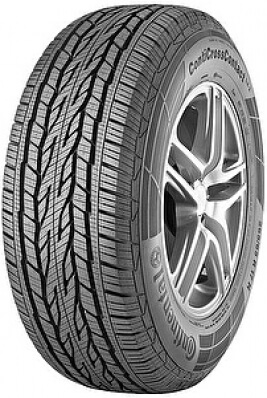 Continental ContiCrossContact LX 2 4x4 SUV 215/70 R16 100T FR