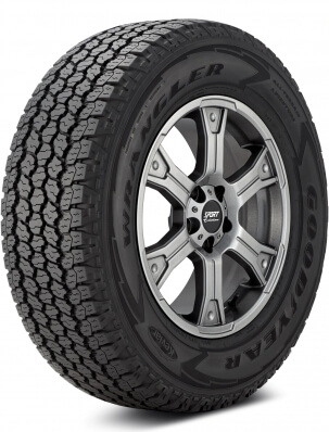 Goodyear Wrangler AT Adventure 205/75 R15 102T