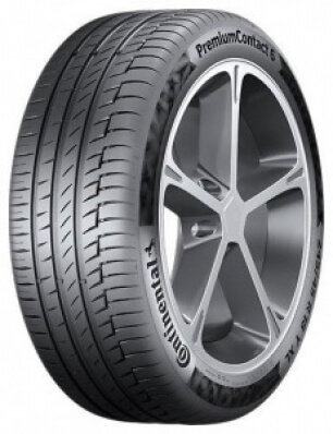 Continental PremiumContact 6 245/45 R20 99V FR