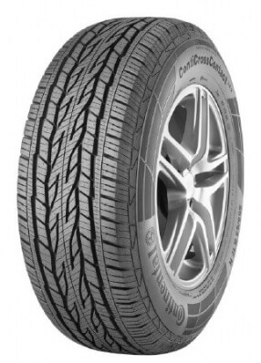 Continental ContiCrossContact LX 2 4x4 SUV 265/65 R17 112H