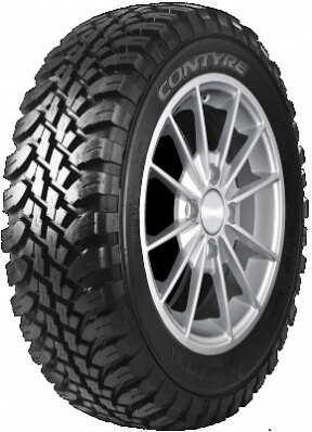 Contyre Expedition 235/75 R15 105Q