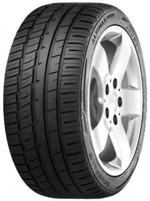 General tire FR Altimax Sport 245/45 R18 100Y XL