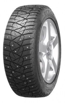 Dunlop Ice Touch 205/55 R15 94T