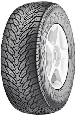 Federal Couragia S/U 255/70 R15 112H