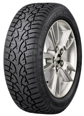 215/60 R15 94Q General Tire Altimax Arctic