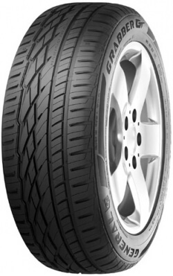 295/35 R21 107Y General Tire Grabber GT 4x4 SUV