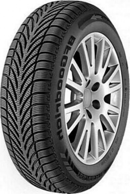 BF Goodrich G-Force Winter 195/55 R16 91H