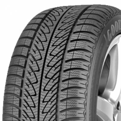 Goodyear UltraGrip 8 Performance 225/60 R16 98H