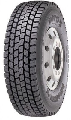 Hankook Smart Flex DH31 315/80 R22.5 156L