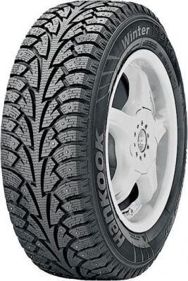 Hankook Winter I*Pike W409 205/75 R15 75R