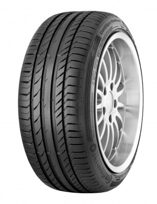 Continental FR ContiSportContact 5 Suv 265/60 R18 110V