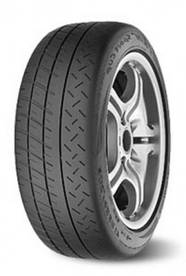 Michelin Pilot Sport Cup 315/30 R21 105Y