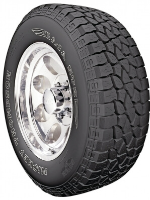 Mickey Thompson Baja STZ 275/70 R18 125S