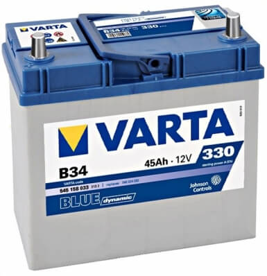Varta Blue Dynamic B34 (545 158 033)