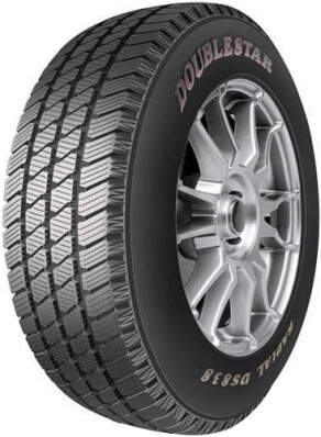 Doublestar DS 838 195/75 R16C 107R