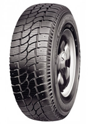 Tigar Cargo Speed Winter 195/70 R15C 104R
