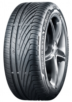 235/65 R17 108V Uniroyal RainSport 3