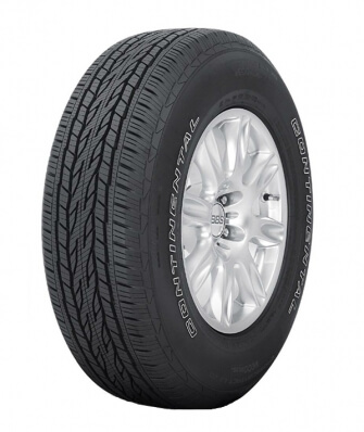 Continental ContiCrossContact LX 2 4x4 SUV 215/60 R17 96H