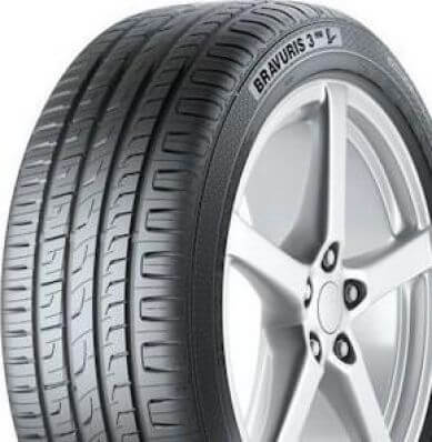 205/50 R17 89V Barum Bravuris 3HM
