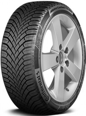 Continental 195/65 R15 WinterContact TS 860 91T