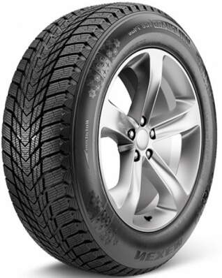 Nexen Winguard Ice Plus WH43 205/55 R16 91T