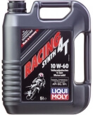 Liqui Moly Racing Synth 4T 10W-60 5L