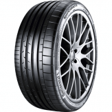 Continental ContiWinterContact N0 TS 860 S 305/35 R21