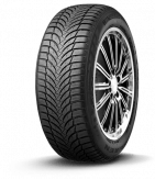 185/65 R15 88H Nexen Winguard Snow'G WH2