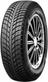 Nexen N'blue 4Season 215/55 R16 97V