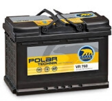 Baren Polar Technik AGM VR800