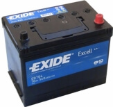 Exide Excell EB704