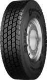 315/80 R22.5 D HR-4 Matador Continental Rubber