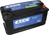 Exide Excell EB852