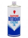 Idemitsu Daphne Outboard Engine Oil TC-W3 1L