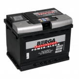 Berga Power Block 63Ah (563 400 061)