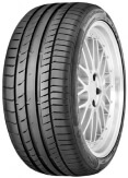 Continental ContiSportContact 5 SUV 275/50 R20 109W
