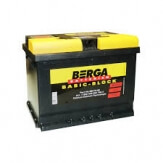 Berga Basic Block 68Ah (568 404 055)