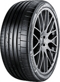 Continental SportContact 6 255/30ZR19 91Y XL FR