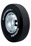 295/80 R22 80R Fulda Ecoforce+