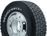 215/75 R17.5 124M Fulda RegioForce Plus