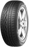 235/55 R18 100H General Tire Grabber GT 4x4 SUV
