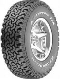 BF Goodrich All Terrain T/A 295/75 R16 120R